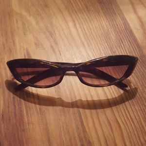 Giorgio Armani Sunglasses MicroSunnies